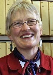 Dr Wendy Nelson | NIWA