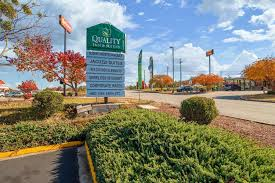 quality inn suites west columbia sc