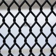 Super Steels We Are Manufacture Exporters Of Chainlink Fencing Pvc Coated Chain Link Fencing Crimped Wire Netting Gabion Box Concertina Razor Blade Wire Hexagonal Wire Netting Galvanized Wire Mesh Stainless