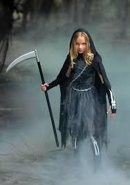 reaper costume for s