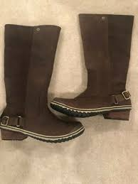 slimboot waterproof tall leather boots