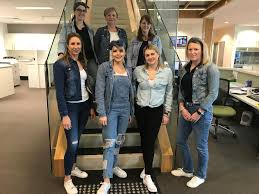 Jeans for Genes Day 2019 – Perkins