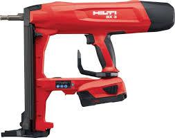 cordless fastening tools hilti usa