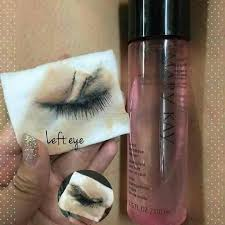 mary kay oil free eye makeup remover