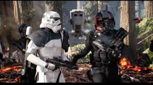 Star Wars Battlefront 2: I've played the single-player campaign ...