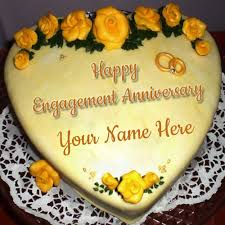 write your on anniversary cakes pictures online edit