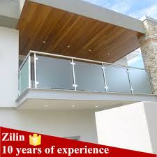 high quality balcony railing design