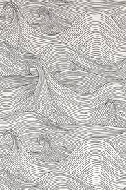 Abigail Edwards - Seascape Waves Wallpaper – Wallpaper Trader