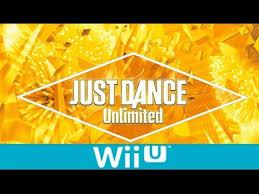 just dance unlimited wiiu tutorial