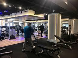 push fitness club