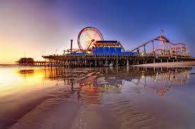 Santa Monica Pier - Travel Expert Wiki