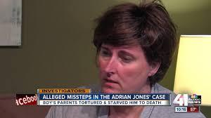 Alleged missteps in the Adrian Jones' Case - YouTube