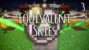 gaming logo equivalent skies ep 3