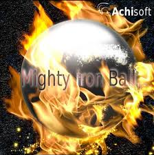 Mighty Iron Ball | Achisoft.net
