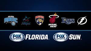 FOX Sports Florida & FOX Sports Sun ...