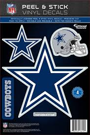 Fathead Dallas Cowboys Logo Wall Decal Dick S Sporting Goods