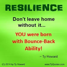 quotes about resilience quotes