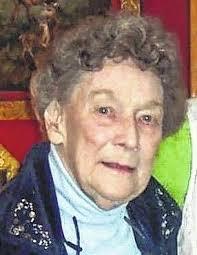 BETTY HOLCOMBE (1929 - 2016) - Obituary
