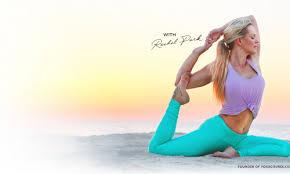 accredited yoga teacher
