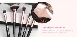 maange mag5747 pig pink makeup brushes