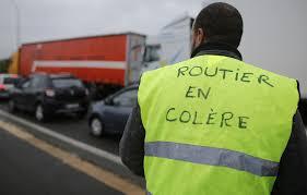 Loi Travail : le gouvernement donne des gages aux routiers