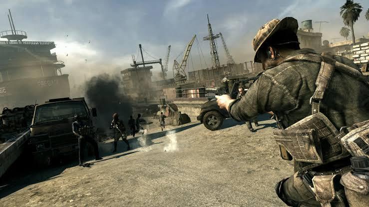 """Resultado de imagem para call of duty modern warfare 3"""""""