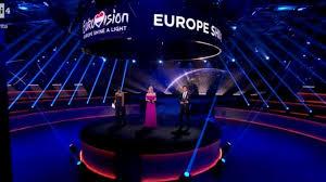 Ascolti Eurovision, Europe Shine a Light: 141.000 telespettatori e ...