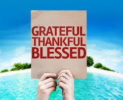 benefits of thankfulness and gratitude