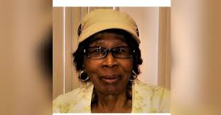 Ms. Jessie Johnson Obituary - Visitation & Funeral Information