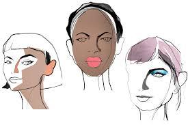most inventive new makeup