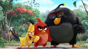 Where can you stream Angry Birds 2 movie online? Coming to Netflix