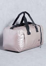 adidas metallic team 2 0 travel bag