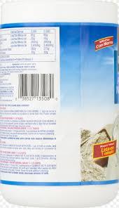 quaker oats pany nutrient nutrition