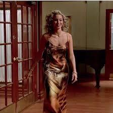 The Sopranos' Adriana La Cerva Will Always Be A Fashion Icon