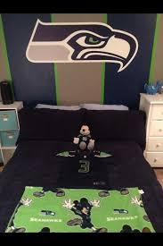 Pin By Katti Dehkordi On Seahawks Kids Room Inspiration Dj Room Kid Room Decor