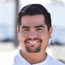 Aarón Sánchez | Food Network