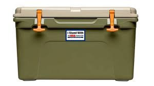Nra To Gun Supporters Don T Destroy Yeti Coolers Use Sticker The State