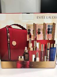limited edition holiday gift set