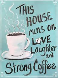 love good morning quotes coffee