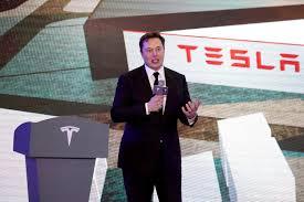 Elon Musk, Tech's Cash-Poor Billionaire