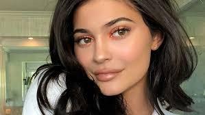 kylie jenner s makeup tutorial