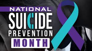 September is National Suicide Prevention Month: A Step to Suicide Prevention Starts with You – Lone Star Legal Aid