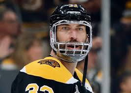 Zdeno Chara future: Bruins' Don Sweeney gives measured, lukewarm response  to question about captain's returning - masslive.com