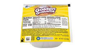 golden grahams cereal single serve