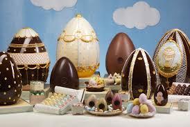 Pasqua 2020: uova e dolci che puoi ordinare online