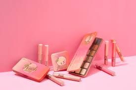 estée lauder bought too faced cosmetics