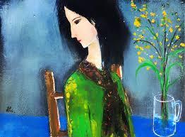 Giới thiệu thơ Phan Thị Hồng Lĩnh - Khi ta bốn mươi!