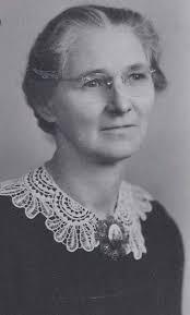 Ada Richardson (Radford) (1889 - 1989) - Genealogy