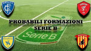 Probabili Formazioni Serie B, i possibili schieramenti della 7 ...