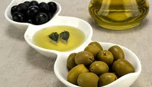 olives and type 2 diabetes